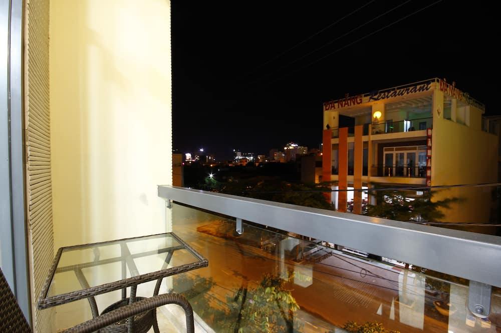 Deluxe Suite - Balkoni