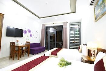 תמונה של LIS Hotel בדאנאנג