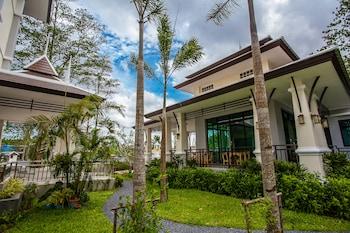 Picture of Wanarom Residence Hotel in Krabi