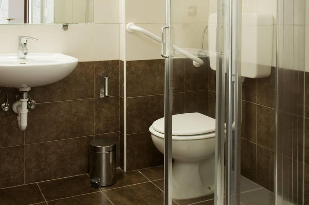 Camera per 4 persone - Bagno