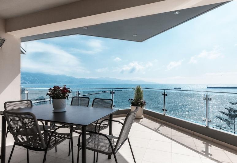 DN Sea Apartments, Kalamata
