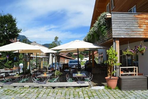 Bergsteiger-Hotel