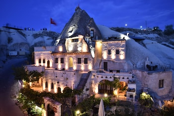 Picture of Ascension Cave Suites in Nevsehir