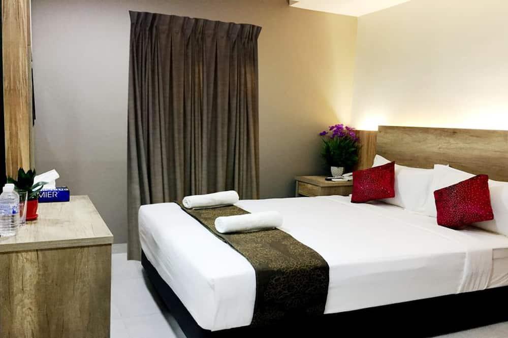 Deluxe Queen Room - Guest Room