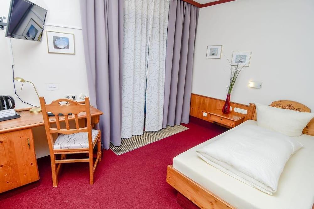 Standaard eenpersoonskamer - Woonruimte