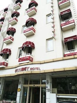 Naktsmītnes Utkubey Hotel attēls vietā Gaziantep
