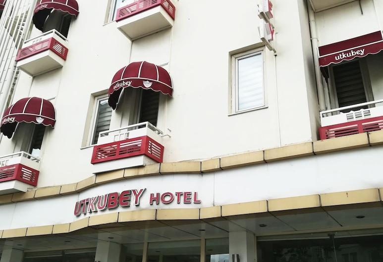 Utkubey Hotel, Gaziantep