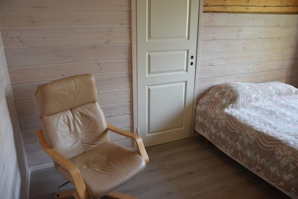 Lägenhet Basic - 1 sovrum - sjöutsikt - vid sjön - Vardagsrum