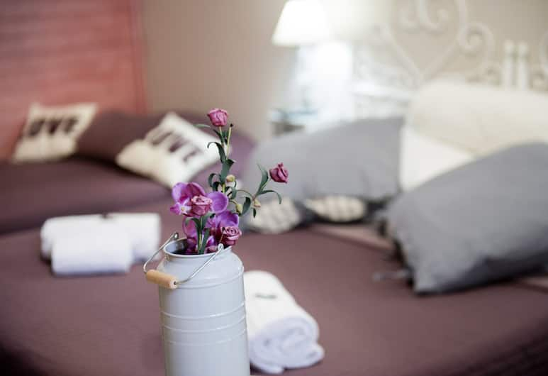 Bed & Breakfast Le due civette, Roma