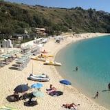 Capo Summer, Ricadi