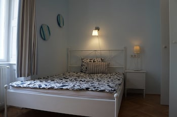 Picture of Jazzy Vibes Hostel & Ensuites in Budapest