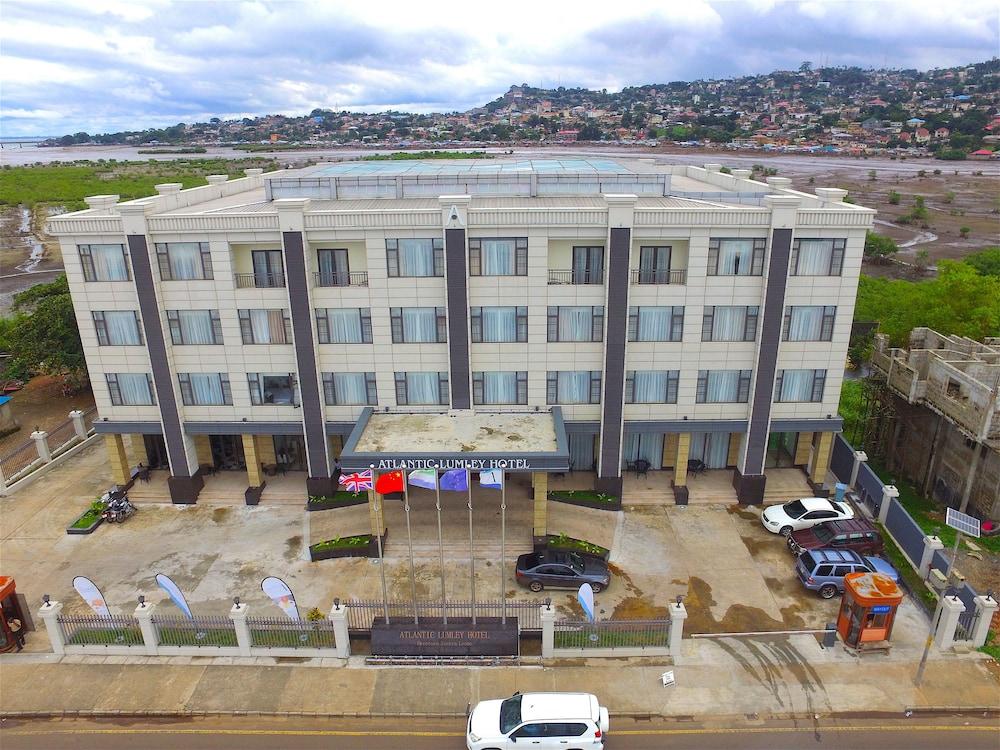 Atlantic Lumley Hotel Freetown