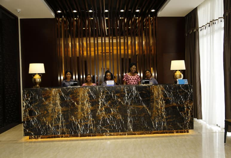 Atlantic Lumley Hotel, Freetown
