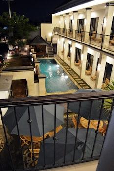 Picture of Tirtha Canggu Suites in Canggu