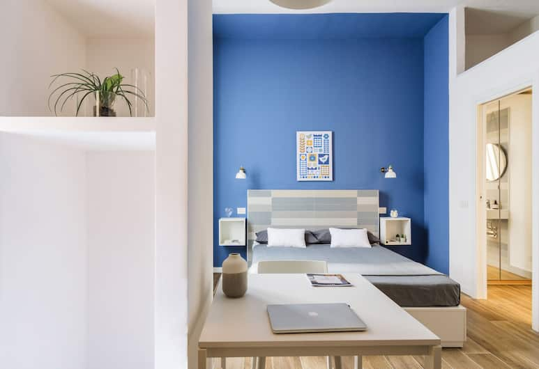 Home At Hotel - Pastrengo, Milan, Studio Suite Superior, Kamar
