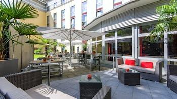 Image de PhiLeRo Hotel Köln à Cologne