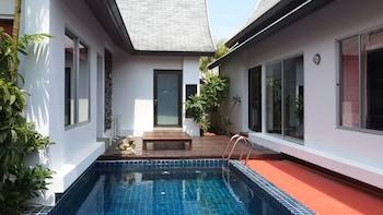 Válassza ki ezt a(z) Négycsillagos szállodát (Choeng Thale)