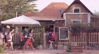 Picture of Casa Latina - Hostel in Capilla del Monte