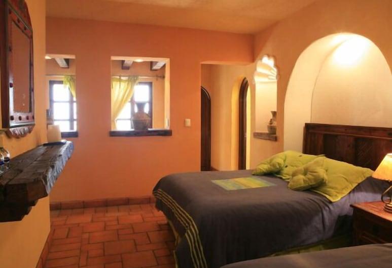 Hotel El Alcazar, San Miguel de Allende, Guest Room