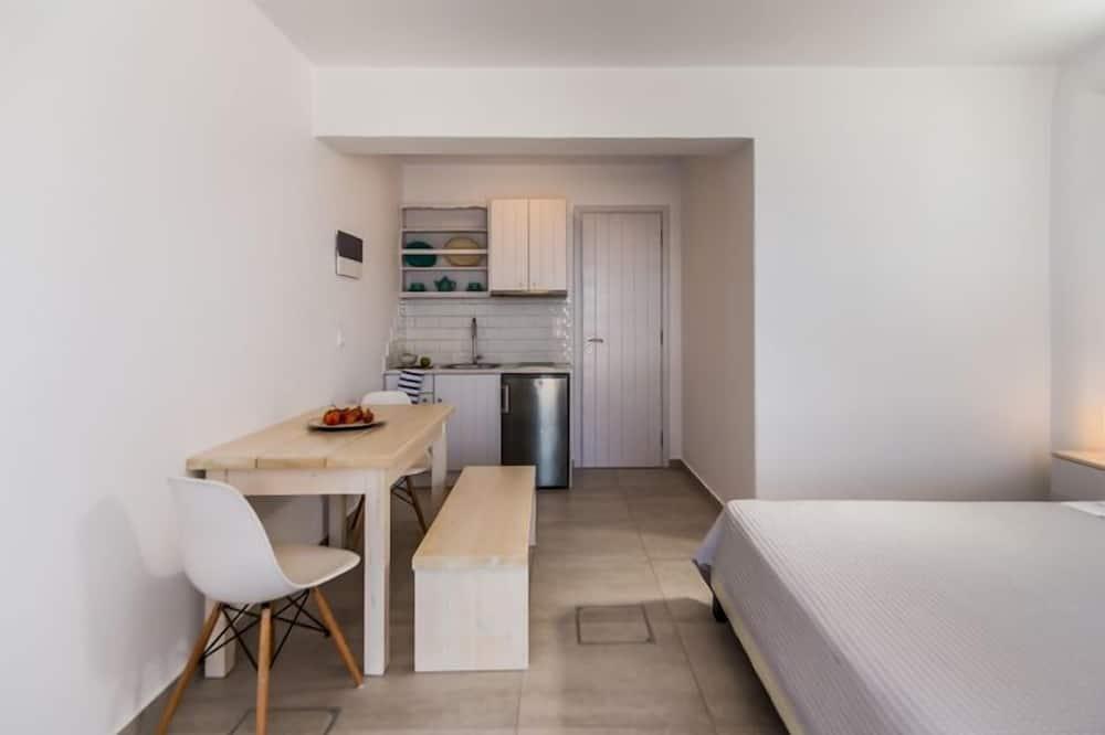Junior Suite, Sea View - Living Area