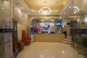 Image de Shanshui Trends Hotel Buji à Shenzhen