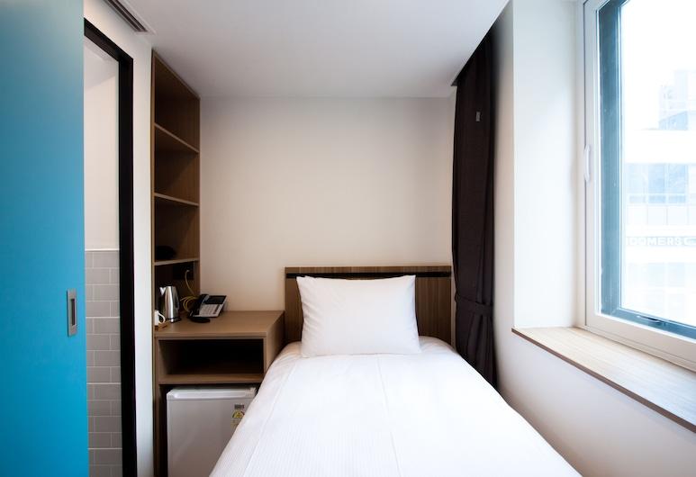 黃褐色貓頭鷹首選住宿酒店, 首爾, 客房