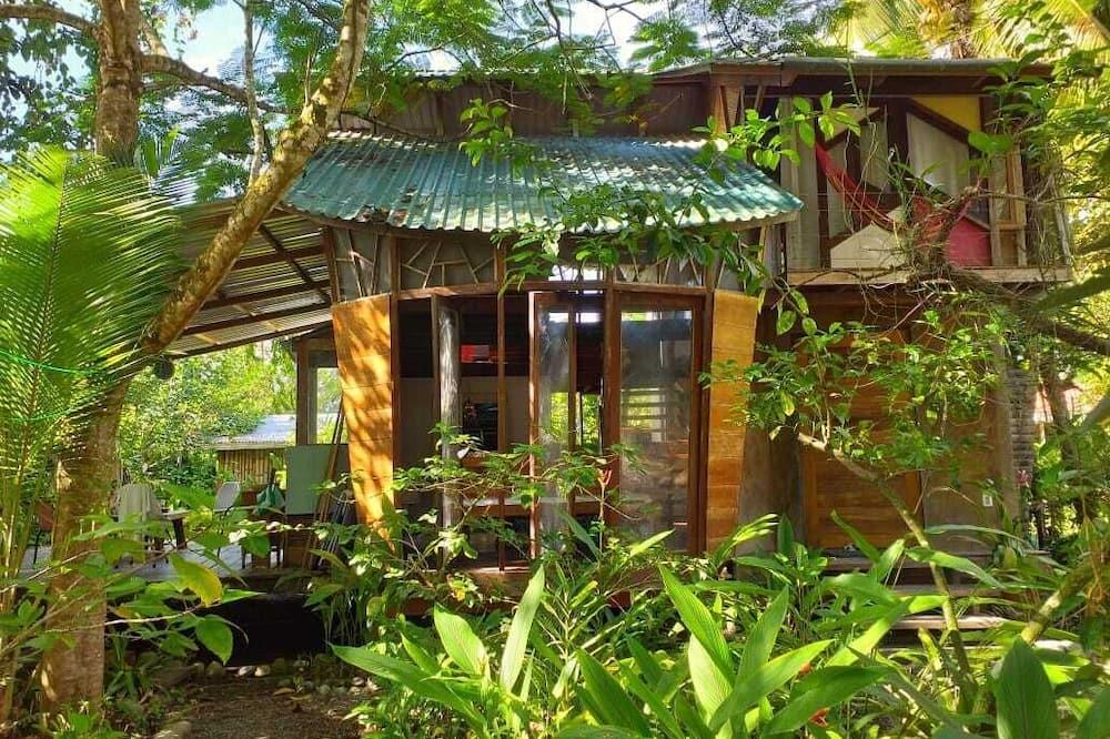 Isabel's Wild Garden Playa Manzanillo