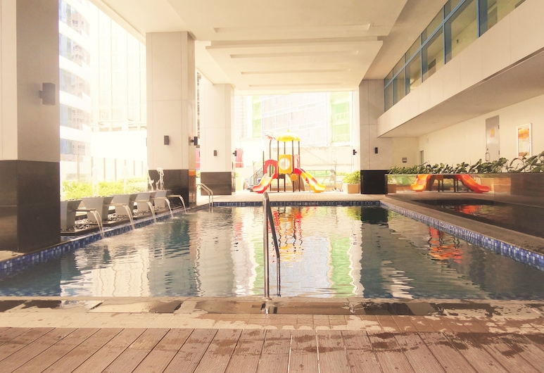 60 Sqm 1 B/R @ Two Central, Makati