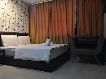 梳邦再也梳邦賈也利斯瑪爾飯店的相片