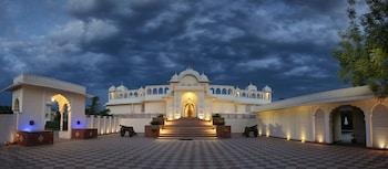 Bild vom The Tigress Spa & Resort in Sawai Madhopur