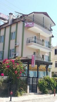 Fotografia hotela (Cicek Otel & Apartments) v meste Fethiye