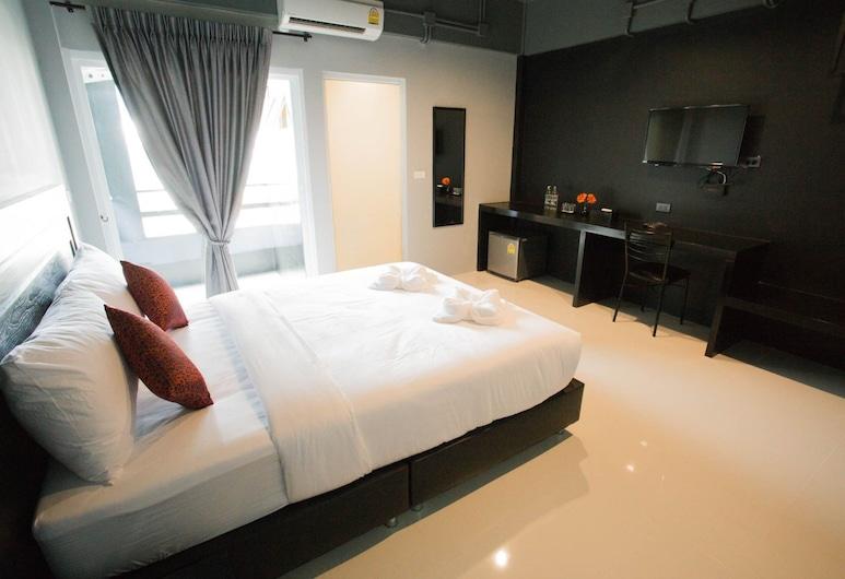 B-Black Hotel Chonburi, Chonburi