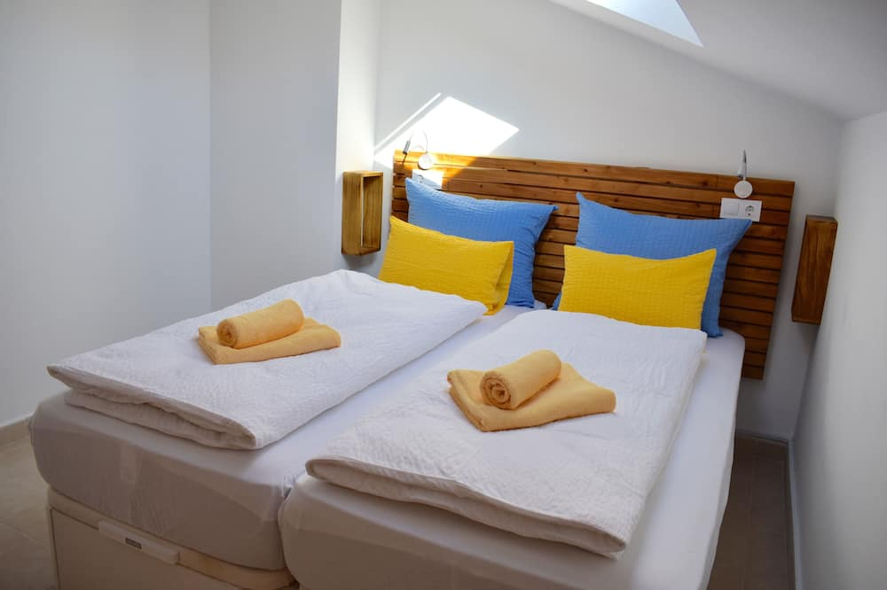 Appartement, 1 chambre - Chambre