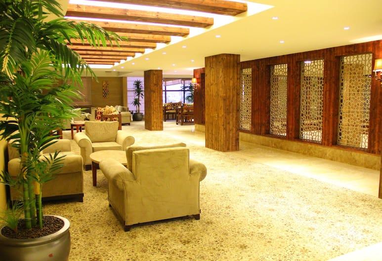 Blue Sands Alqaria, Al-Hofuf, Lobby Lounge