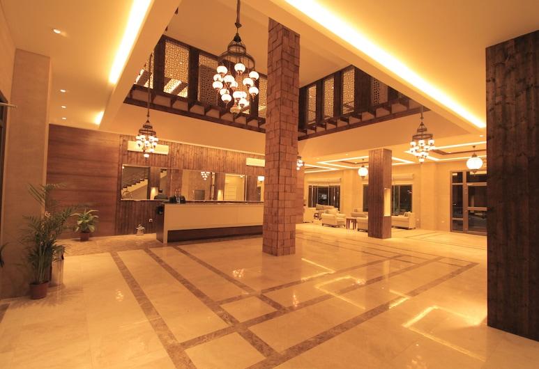 Blue Sands Alqaria, Al-Hofuf, Lobby