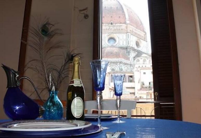 Apartment Ricasoli, Florence