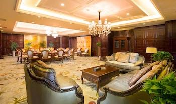 Naktsmītnes ZOYI INTERNATIONAL HOTEL WUXI attēls vietā Wuxi