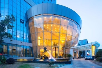 Picture of ZOYI INTERNATIONAL HOTEL WUXI in Wuxi
