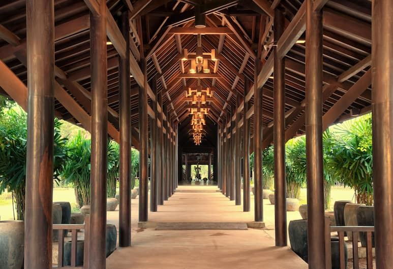Mane Village Suites, Siem Reap, Private Villa @Mane Hariharalaya (Sister Property), Pokój