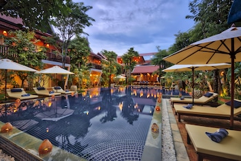 Picture of Mane Village Suites in Siem Reap
