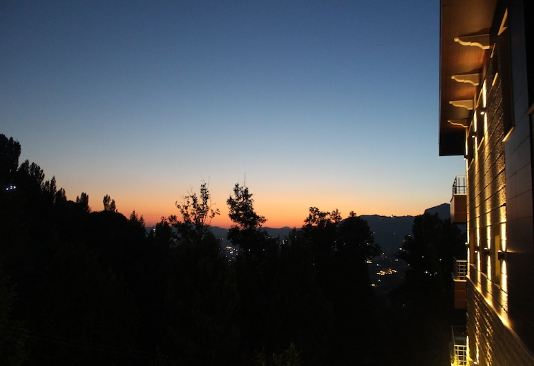 Austria Luxury Apartments, Faraya, Vista desde la propiedad