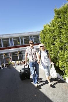 卑爾根蒙大拿卑爾根青年旅舍的相片