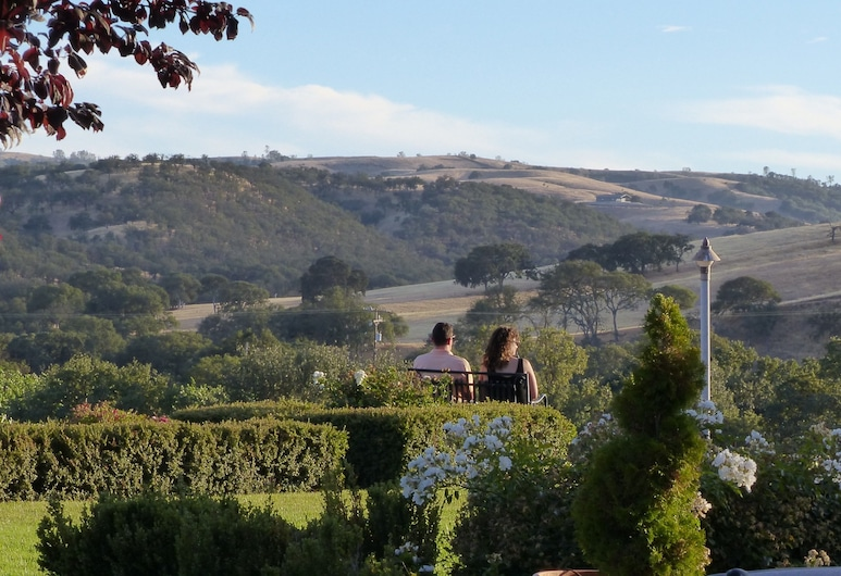 Sundance Bed & Breakfast, Paso Robles, Zimmer