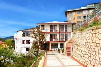 Picture of OYO 3639 Mall Road Mussoorie in Mussoorie