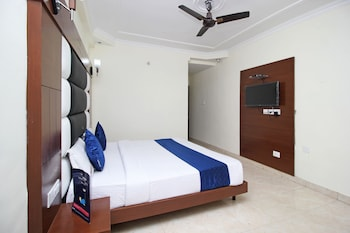 Picture of OYO Rooms 072 Mall Road Picture Palace in Mussoorie