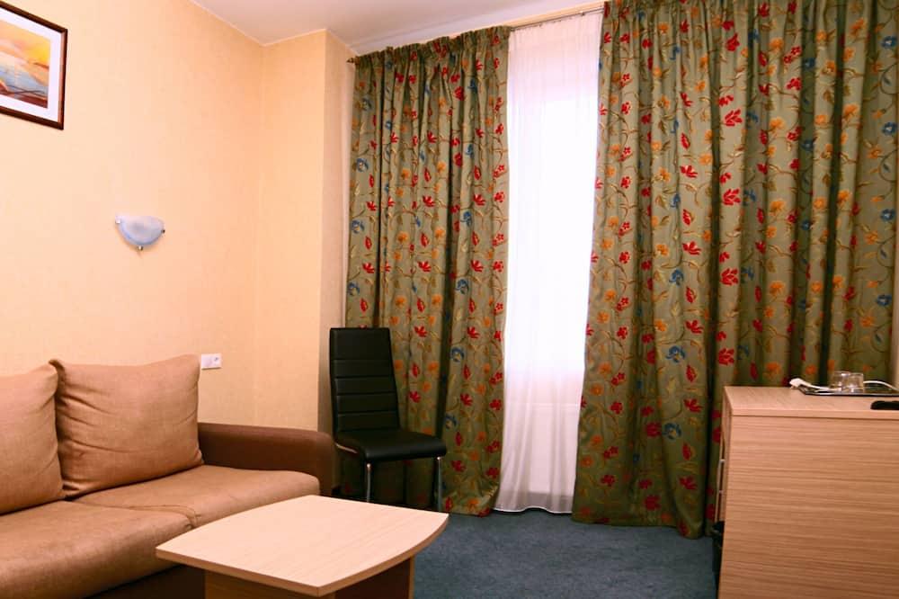 Deluxe Double or Twin Room - Bilik Rehat
