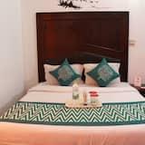 標準雙人或雙床房, 1 張標準雙人床, 私人浴室 - 客房餐飲服務