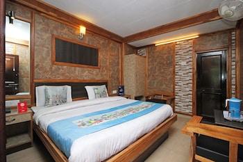 A(z) OYO Rooms 054 Lake View Mall Road hotel fényképe itt: Nainital