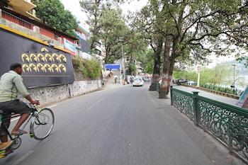 Foto di OYO 4111 Hotel Shivraj a Nainital