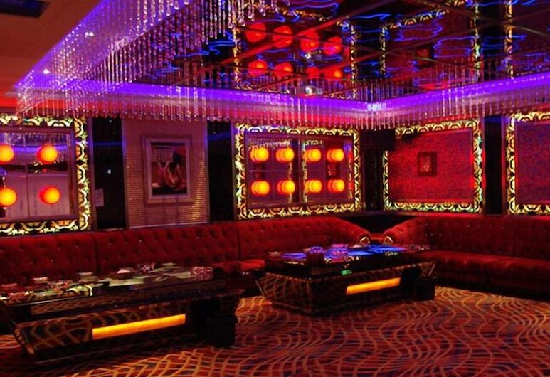 Bliss International Hotel, Weihai, Næturklúbbur